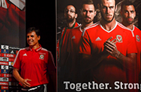 Джон Тошак, Гарет Бэйл, Евро-2016, сборная Уэльса по футболу, Крис Коулмэн, Гари Спид
