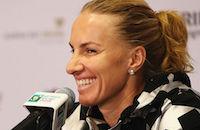 WTA, Агнешка Радванска, WTA Finals, Светлана Кузнецова