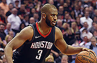 Хьюстон, НБА, Голден Стэйт