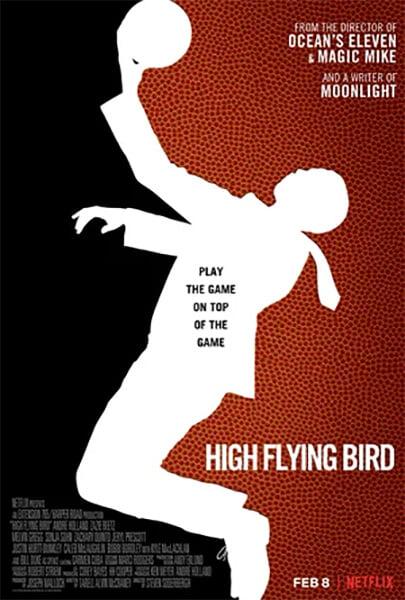 У Стивена Содерберга есть фильм об НБА. В нем он предугадал всю движуху этого лета: бойкот, борьбу за права черных и мечты о лиге без владельцев