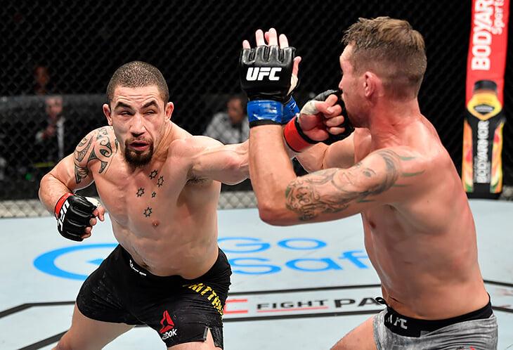 «Бойцовский остров» – все! Последний турнир был шикарным, но UFC возвращается в Лас-Вегас
