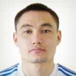 Серикжан Мужиков