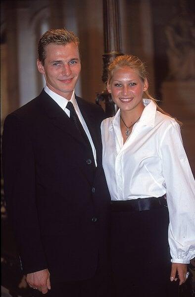 В молодости Курникова одновременно встречалась с Буре и Федоровым. С одним была помолвка, со вторым – возможно, брак