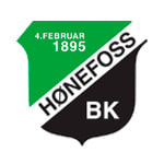 Honefoss - logo