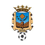 Олимпик де Шатива - logo