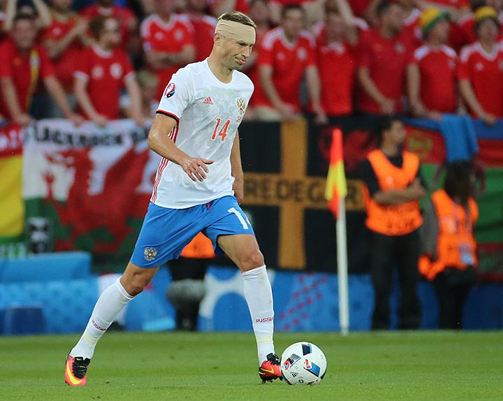 Необходимо что-то делать с русским футболом— Василий Березуцкий