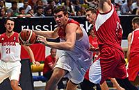 сборная Беларуси, сборная России, товарищеские матчи
