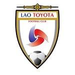 Лао Тойота - logo