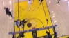 JaVale McGee throws it down vs. the Timberwolves