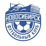 Novosibirsk - logo