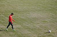 Жозе Моуринью, Манчестер Юнайтед, Лига Европы, фото, болельщики, Олимп-2, Ростов