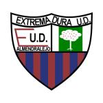UD Extremadura - logo