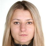 Ирина Хохлова