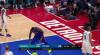 Kemba Walker, Andre Drummond Highlights from Detroit Pistons vs. Charlotte Hornets