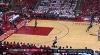 Kawhi Leonard with the nice dish vs. the Rockets