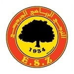 AS Oued Ellil - logo