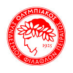 Olympiacos - logo
