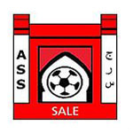 АС Сале - logo