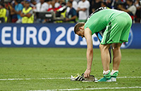 Мануэль Нойер, сборная Германии, Евро-2016