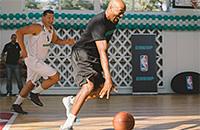 Брюс Боуэн, НБА