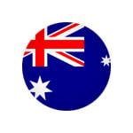 Australien - logo