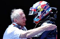 Гран-при Испании. Ферстаппен побеждает в первой гонке за «Ред Булл»