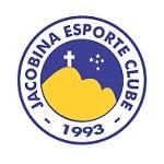 Jacobina BA - logo