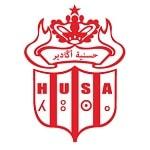 Hassania Union Sport Agadir - logo
