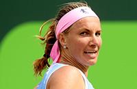 Светлана Кузнецова, фото, WTA