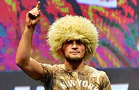 UFC, Хабиб Нурмагомедов, Конор МакГрегор