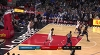 Andrew Wiggins, Jeff Teague and 1 other  Highlights from Los Angeles Clippers vs. Minnesota Timberwolves