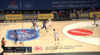 Chris Singleton with 26 Points vs. Real Madrid