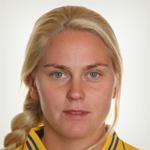 Лиза Дальквист