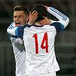 сборная России U-17, Сергей Кирьяков, сборная Испании U-17