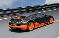 10 самых быстрых автомобилей современности