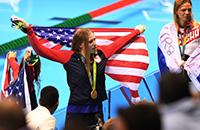 плавание, Юлия Ефимова, Рио-2016, Лилия Кинг