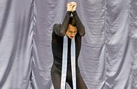 Ирина Винер, художественная гимнастика