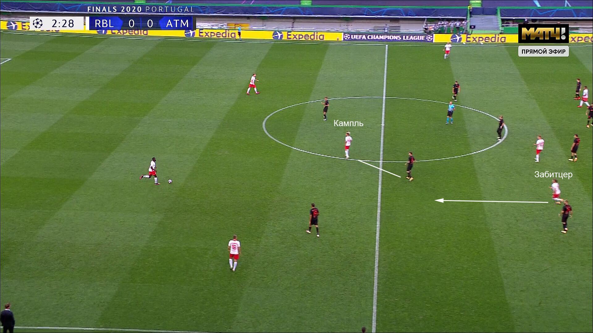 Тухель против Нагельсманна в полуфинале ЛЧ – это супер. Они олицетворяют мощь немецких тренеров