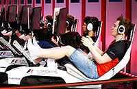 Руди ван Бюрен, Шон Братчес, Гран-при Китая, Гран-при Монако, fantasy, Гран-при Испании, Формула-1, Киберспорт, Гран-при Азербайджана