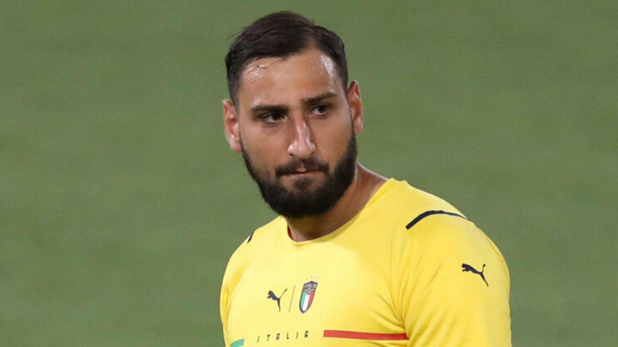 Навас будет основным вратарем ПСЖ в следующем сезоне, Доннарумма  дублером (Téléfoot)