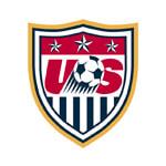США U-17 - logo