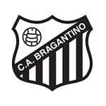 Брагантино - статистика Бразилия. Д3 2018
