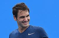 Мария Шарапова, Роджер Федерер, Australian Open, ATP, WTA, Григор Димитров, Лорин Дэвис
