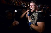 смешанные единоборства, UFC, Майкл Биспинг, Дэн Хендерсон, Люк Рокхольд, Доминик Круз