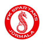 Spartaks Jurmala - logo