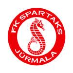 Спартак Юрмала - logo