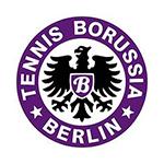 Tennis Borussia Berlin - logo