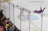АХЛ, видео, Бад Холлоуэй, Сент-Джонс, Бинхэмтон, Монреаль, НХЛ