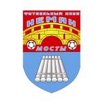Неман Мосты - logo