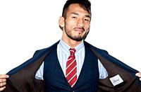 Хидетоси Наката, бизнес, Сборная Японии по футболу